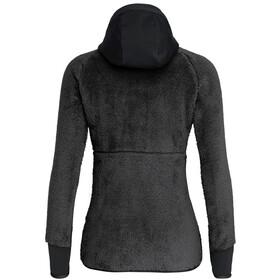 SALEWA Puez Warm PowerLite Bluza z zamkiem błyskawicznym Kobiety, black out